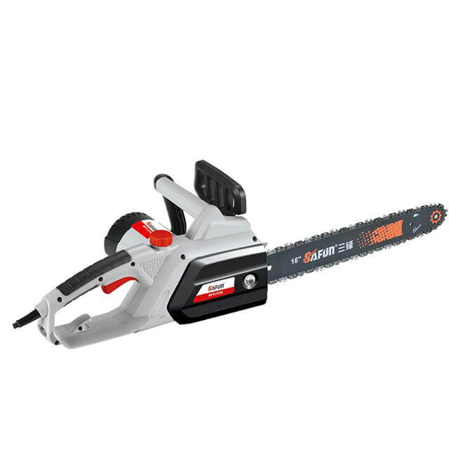 SF7J135 Electric Chainsaw