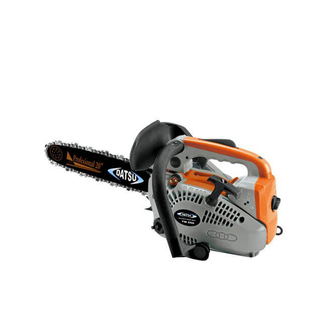 TM 250 Chainsaw