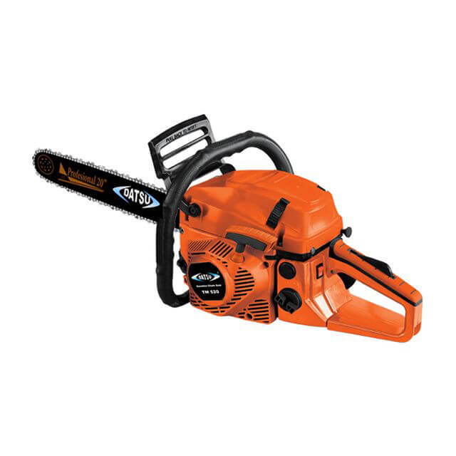 TM 520 Chainsaw